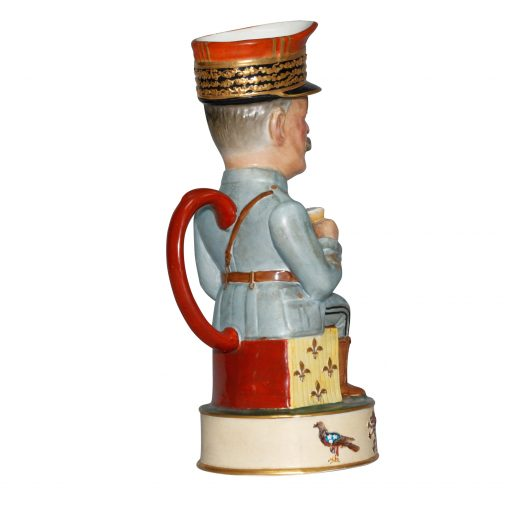 Marshal Ferdinand Foch - Wilkinson Toby