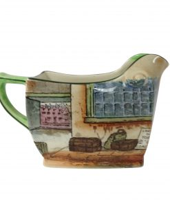 Dickens Mr Pickwick Creamer - Royal Doulton Seriesware
