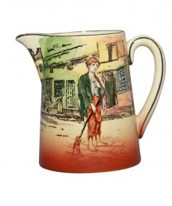 Poor Jo Pitcher 3H - Royal Doulton Seriesware