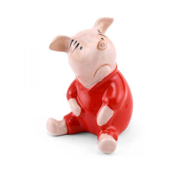 Piglet (Gold) - Royal Doulton Storybook Character