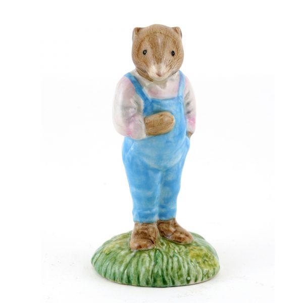 Ratty - Royal Doulton Storybook Character