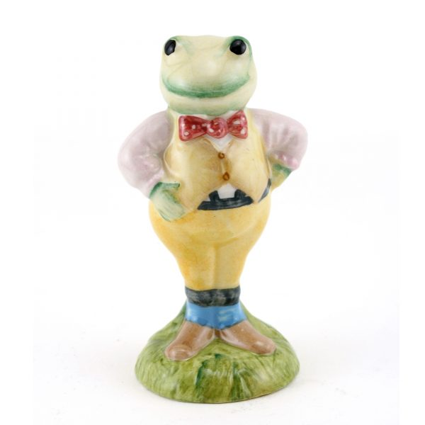 Toad - Royal Doulton Storybook Character