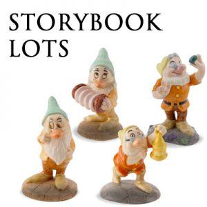 Storybook Lots
