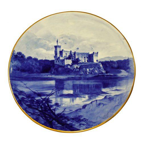 Dunvegan Castle Charger