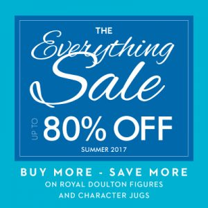 The Everything Sale