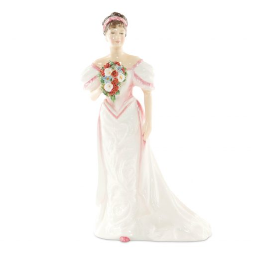 Prototype Bride - Royal Doulton Figurine