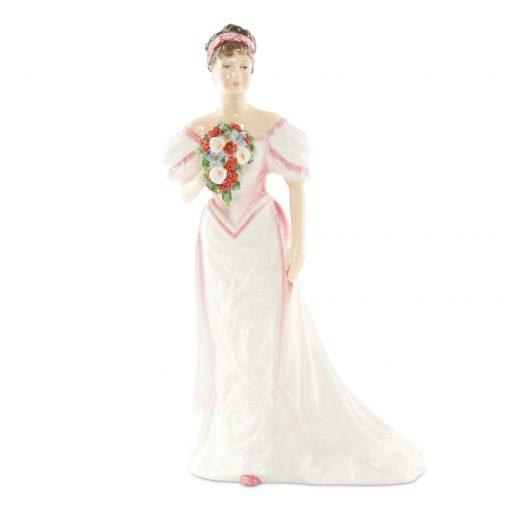 Prototype Art Deco Figurine