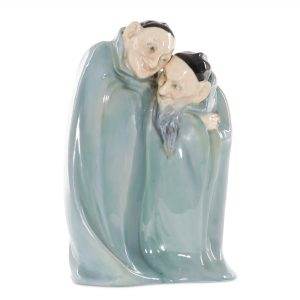 Spooks HN88 - Royal Doulton Figurine