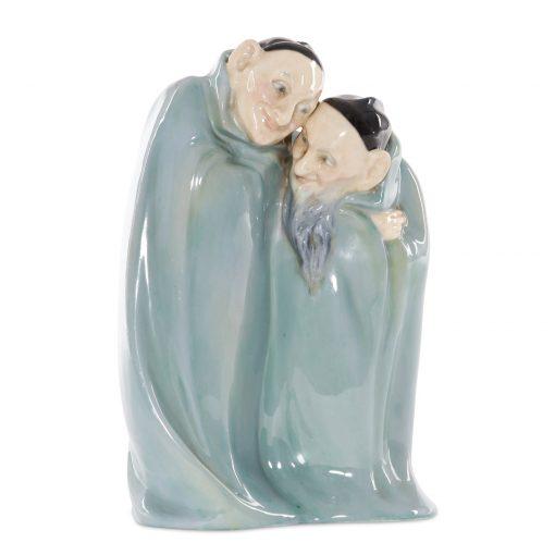 Spooks HN88 - Royal Doulton Figurine