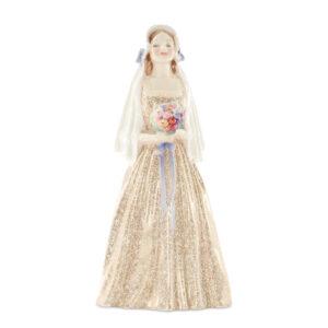 Bride (Prototype) - Royal Doulton Figurine