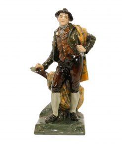 Robert Burns HN42 - Royal Doulton Figurine