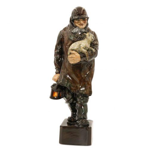 A Shepherd HN81 - Royal Doulton Figurine