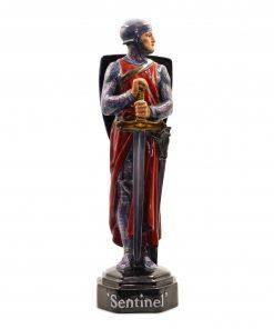 Sentinel HN523 - Royal Doulton Figurine