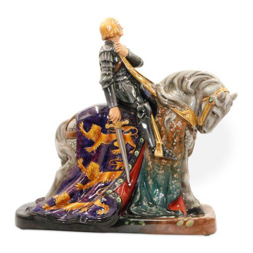 St. George - Royal Doulton Figurine