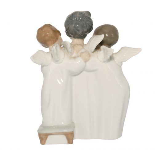 Angels Group 01004542 - Lladro Figure