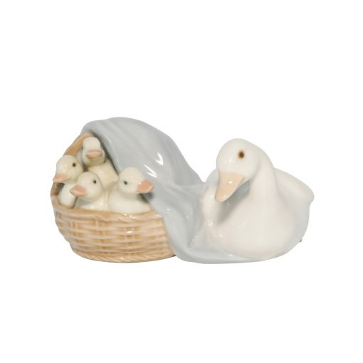 Ducklings 01004895 - Lladro Figure