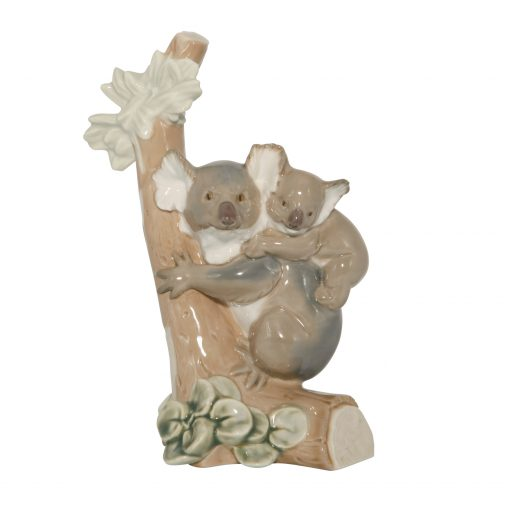 Koala Love 01005461- Lladro - Lladro Figure