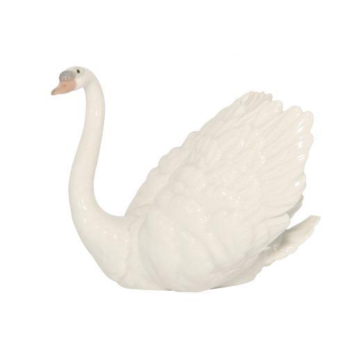 White Swan 0101617 - Lladro - Lladro Figure