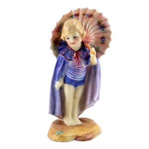 Babette HN1424 - Royal Doulton Figurine