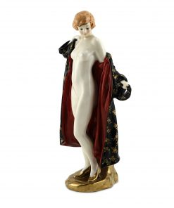 Bather HN1238 - Royal Doulton Figurine