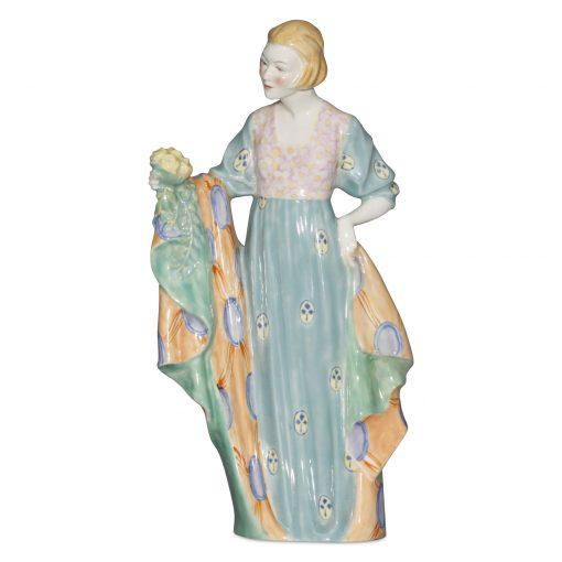 Bouquet HN394 - Royal Doulton Figurine