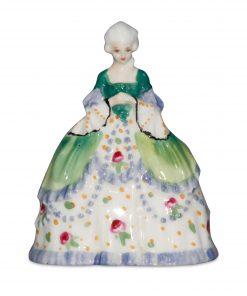Crinoline Lady HN650 - Royal Doulton Figurine