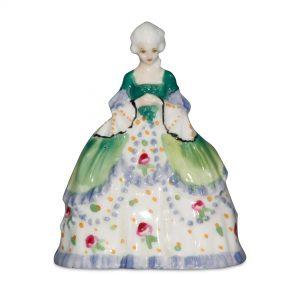 Crinoline Lady HN650 - Royal Doulton Figurine