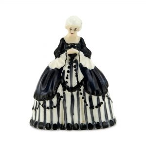 Crinoline Lady HN653 - Royal Doulton Figurine
