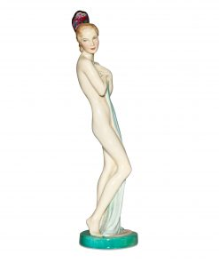 Dawn HN1858 (with Head Dress) - Royal Doulton Figurine