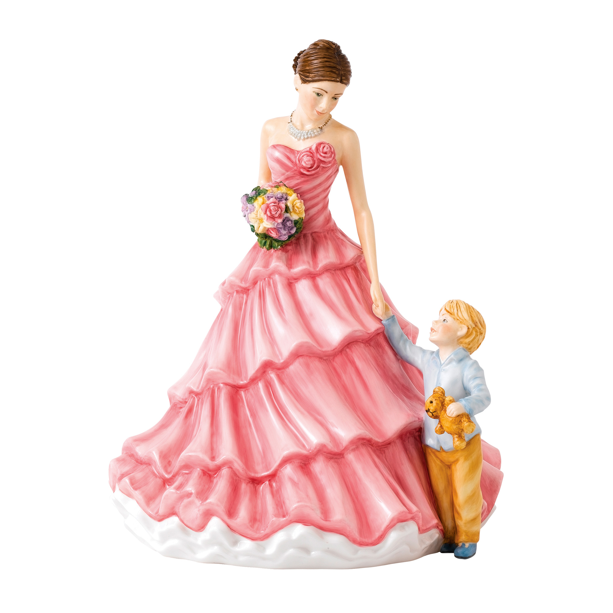 Loving moments hn mother s day figure of the year