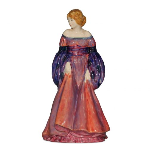 Pretty Lady HN565 - Royal Doulton Figurine