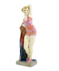 Swimmer HN1326 - Royal Doulton Figurine