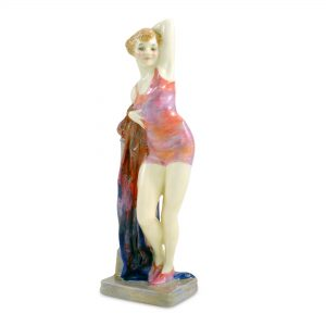 Swimmer HN1326 - Royal Doulton Figurine
