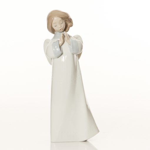 An Angel's Song 01006789 - Lladro Figure