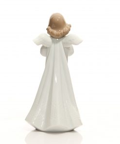 An Angel's Wish 01006788 - Lladro Figure