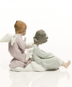 Angel Care 01005727 - Lladro Figure
