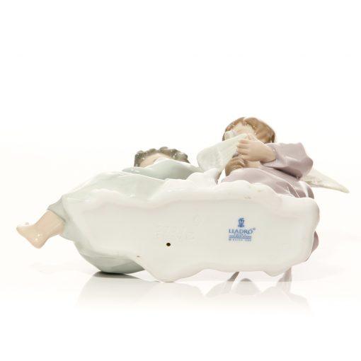Angel Care 01005727 - Lladro Figure