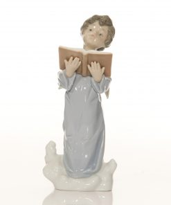 Angelic Voice 01005724 - Lladro Figure