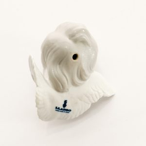 Angels Head 4884 - Lladro Figure