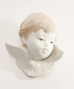 Angels Head 4885 - Lladro Figure