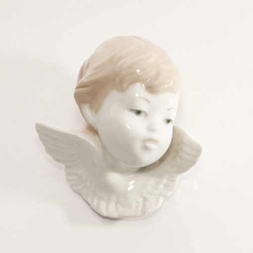 Angels Head 4885 - Lladro Figure