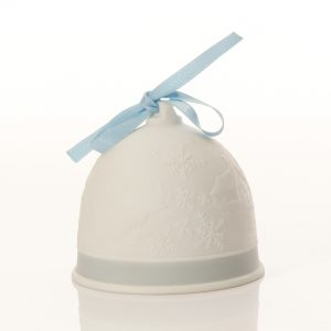 Winter Bell 01017616 - Lladro Figure