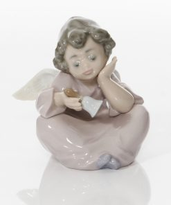 Heavenly Chimes 5723 - Lladro Figure