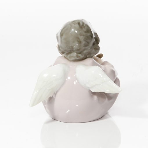 Heavenly Chimes 5723 - Lladro Figure