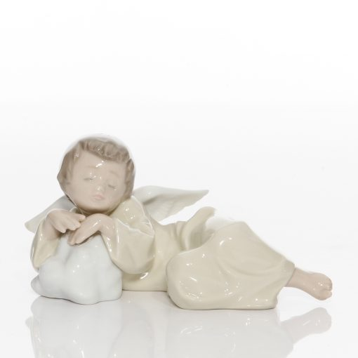Making a Wish 01005725 - Lladro Figure