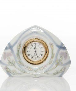 Segovia Clock Small 5655 - Lladro Figure