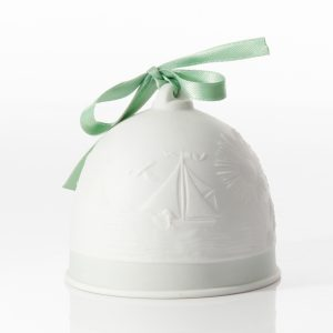 Summer Bell Ornament 7614 - Lladro Figure