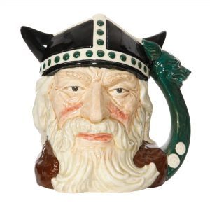 Viking - Jubilee - Large Royal Doulton Character Jug
