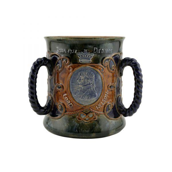 Lord Nelson Tyg 7H - Royal Doulton Stoneware