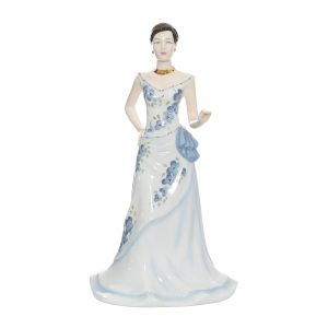 Charlotte HN4919 - Royal Doulton Figurine